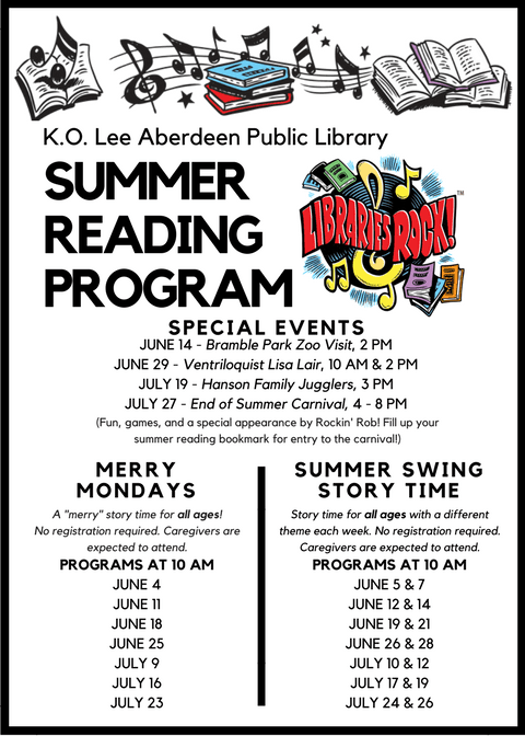 SUMMERREADINGPROGRAM