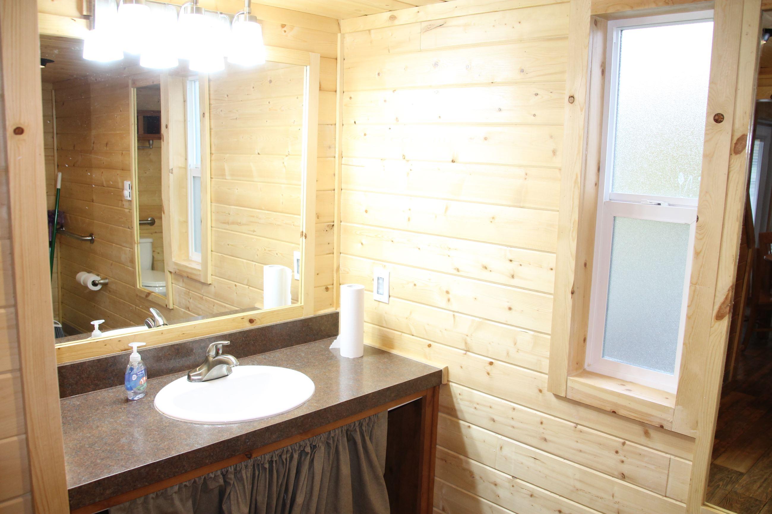 Camping Cabins | Aberdeen, SD - Official Website