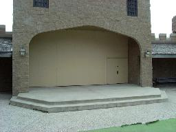 Castle Stage