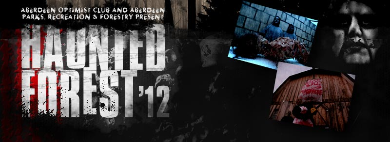 Haunted Forest 2012