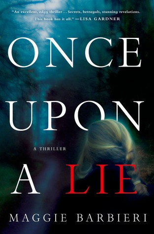 Once Upon a Time by Maggie Barbieri