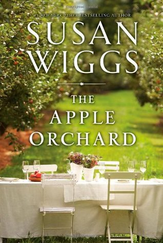 Apple Orchard by Susan Wiggs