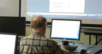 Computer Classes for Adults