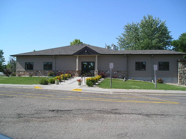 Aberdeen Area Senior Center